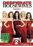 Desperate Housewives - Staffel 5, Teil 2 [4 DVDs]