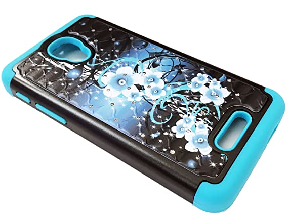 Amazon.com: Para Alcatel One Touch Allura/Fierce 4/Pop 4 ...