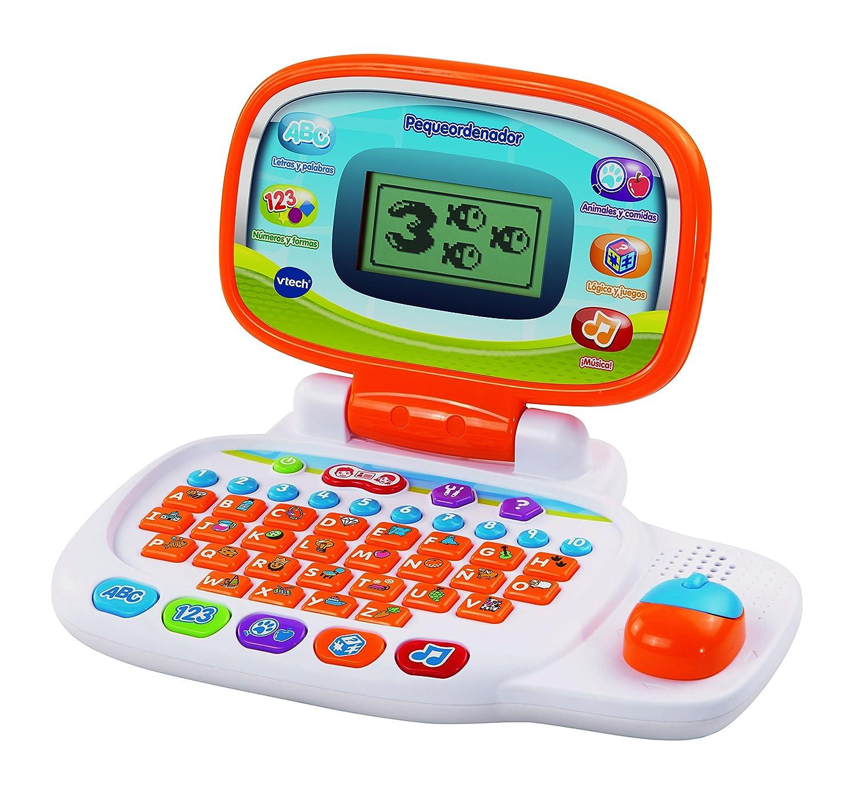 VTech Peque ordenador multicolor