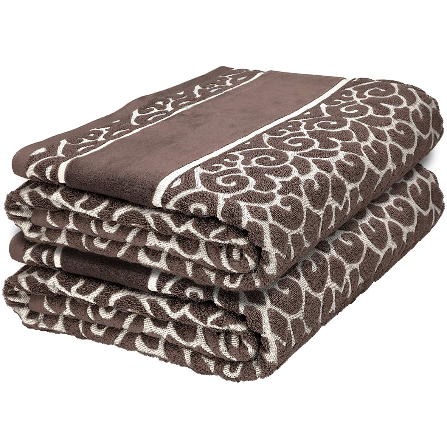 Soft Textilz - Luxury Guest Towels