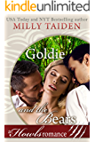 Goldie and the Bears: Paranormal Shifter Romance: A Howls Romance