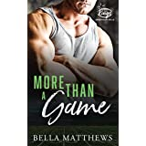 More Than A Game (The Kings of Kroydon Hills Book 2)