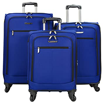 Amazon.com: Los viajeros Choice – Set de 3 piezas ligeras ...