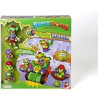 SUPERTHINGS - Spike Roller