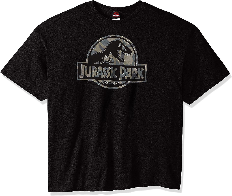 Jurassic Park Movie INGEN LOGO Licensed Adult Tank Top All Sizes