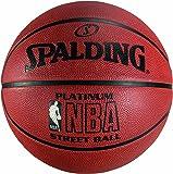 Spalding NBA Platinum Streetball - Balón de baloncesto