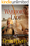 Warrior's Lady (The Stones of Destiny Series Book 3)