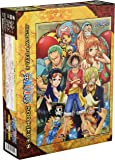 Ensky Jigsaw Puzzle 500-149 Japanese Anime One Piece (500 Pieces) by Unknown