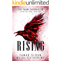 Rising: After the Thaw (The Thaw Chronicles Book 1) book cover