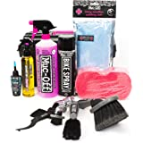 Muc Off Ultimate Bicycle Cleaning Kit
