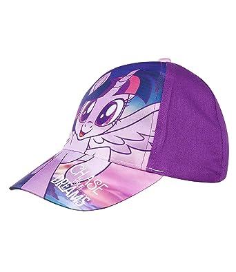 My Little Pony Chicas Gorra de béisbol - púrpura - 52