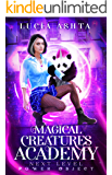 Magical Creatures Academy - Next Level 2: Power Object