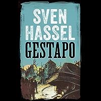 GESTAPO: Nederlandse editie  (Sven Hassel Serie over de Tweede Wereldoorlog)