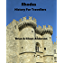 Rhodes: Travellers History