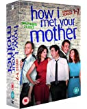 How I Met Your Mother - Season 1-7 [DVD]