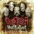 Monstereophonic-Theaterror Vs. Demonarchy (Digip