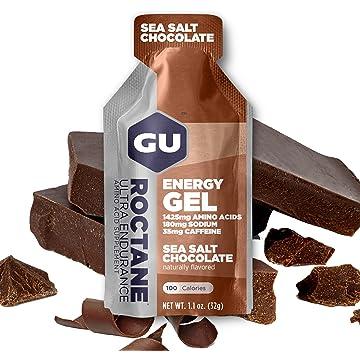 best GU Energy Roctane Ultra Endurance Energy Gel reviews