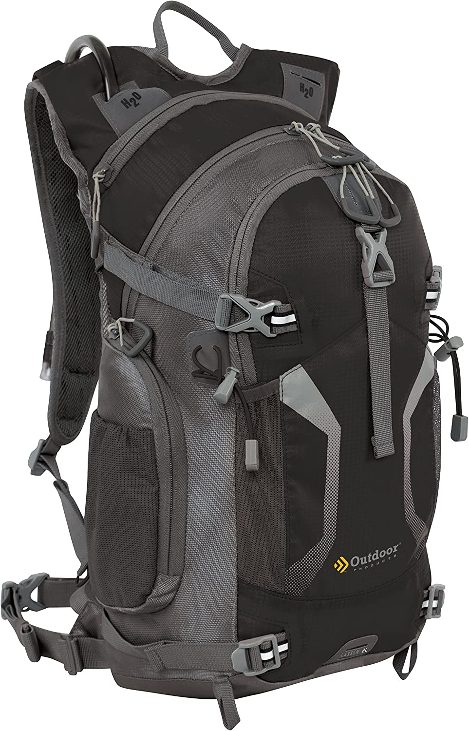 Outdoor Products Lassen Hydration Pack
