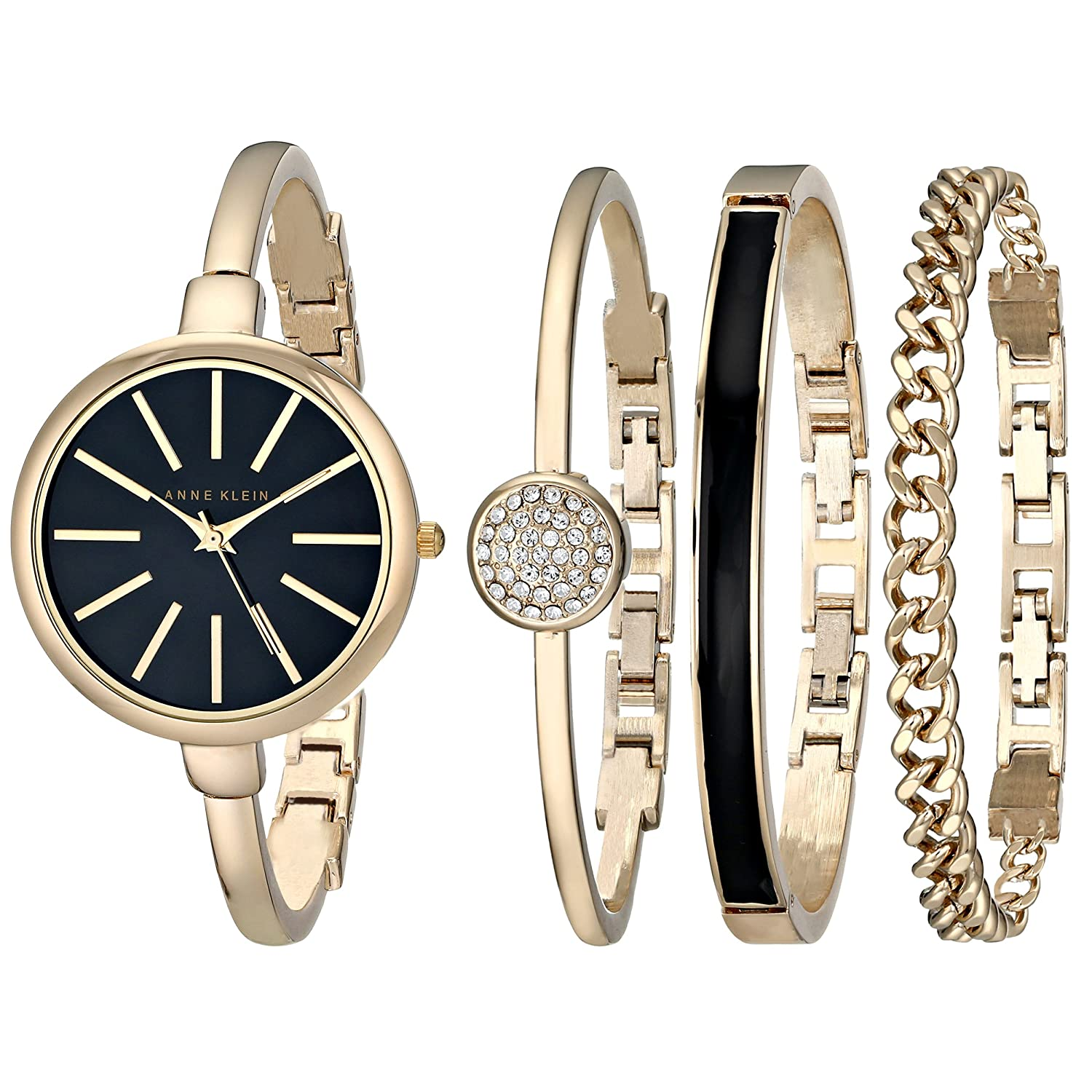 black luxury watches crystal function multi full bangle brand product women steel rhinestone bracelet watch lady dress famous band