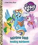 Rainbow Dash: Reading Rainboom! (My Little Pony)