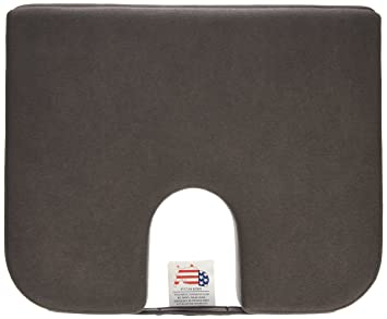 Tush Cush Extra Firm Seat Cushion   Black