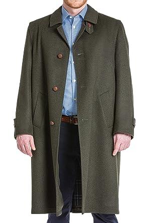 c70f874e0 Robert W. Stolz Sud Tiroler - Men's Austrian Loden Wool Green ...