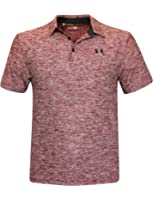 Under Armour Men's UA Elevated Heather Polo