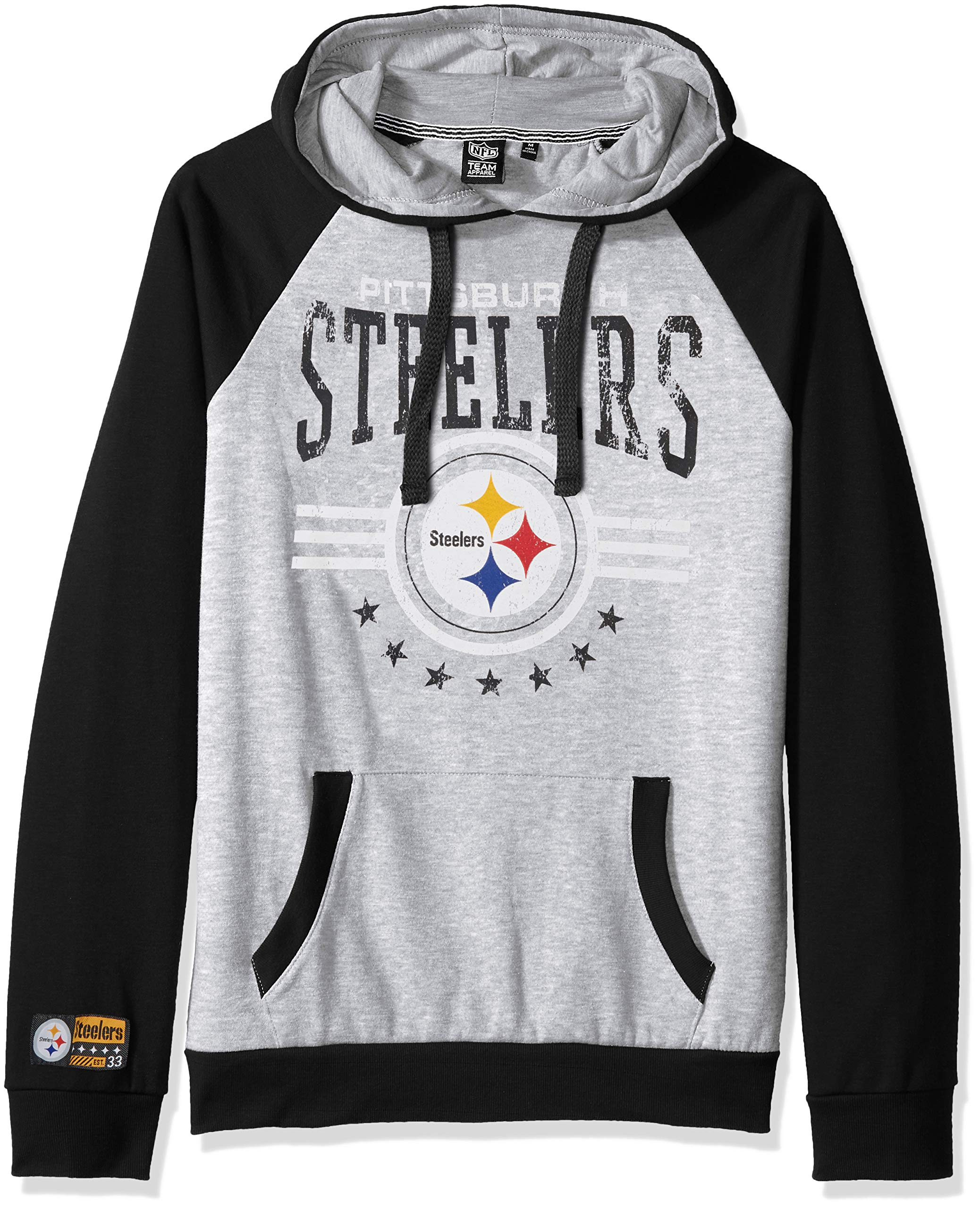 99d226ce Amazon.com: NFL by ICER Brands: Pittsburgh Steelers