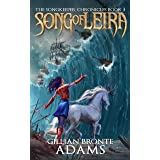 Song of Leira (The Songkeeper Chronicles Book 3)