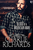 Blood of a Mountain Man (A Paranormal's Love Book 26)