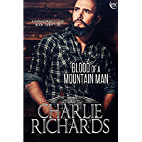 Blood of a Mountain Man (A Paranormal's Love Book 26) (English Edition)