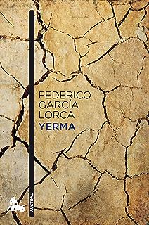 Yerma (Teatro nº 1) (Spanish Edition)