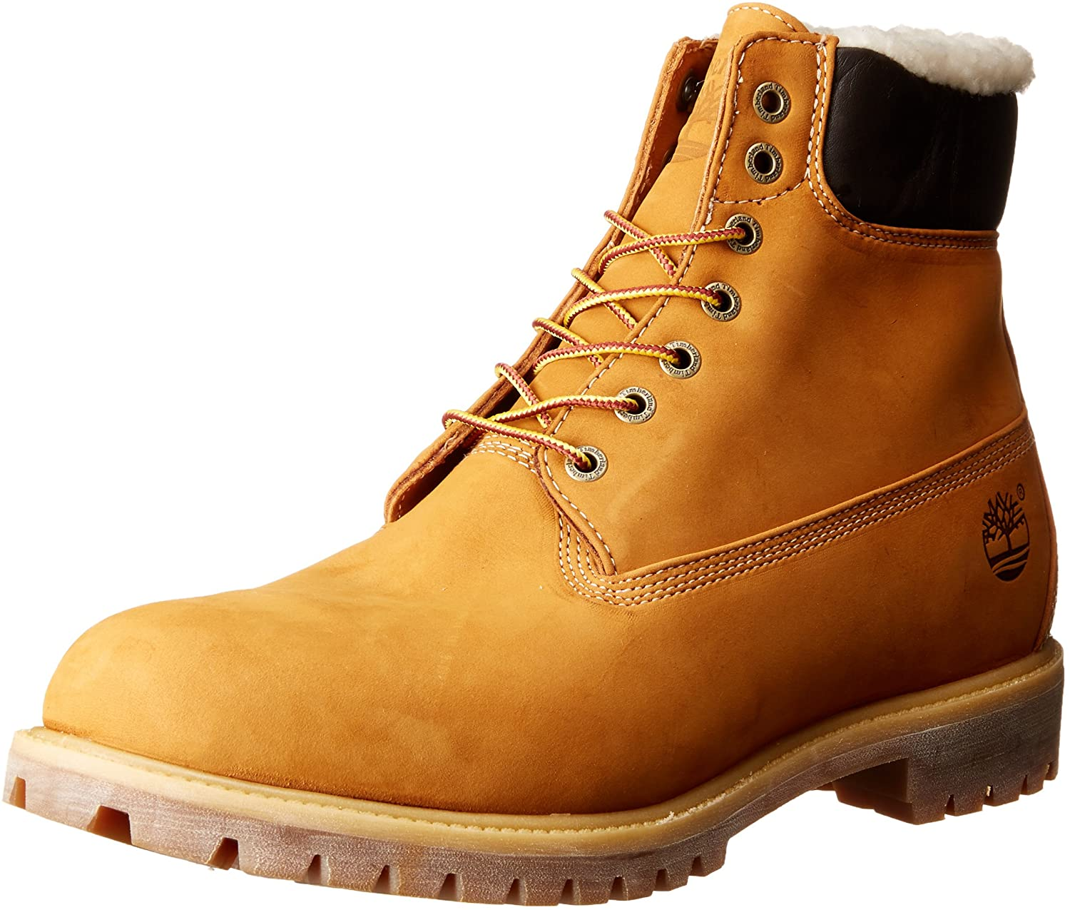 Timberland Heritage 6 Warm Lined Boot