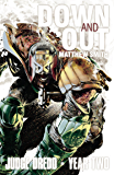 Judge Dredd Year Two: Down and Out (Judge Dredd: The Early Years Book 5)