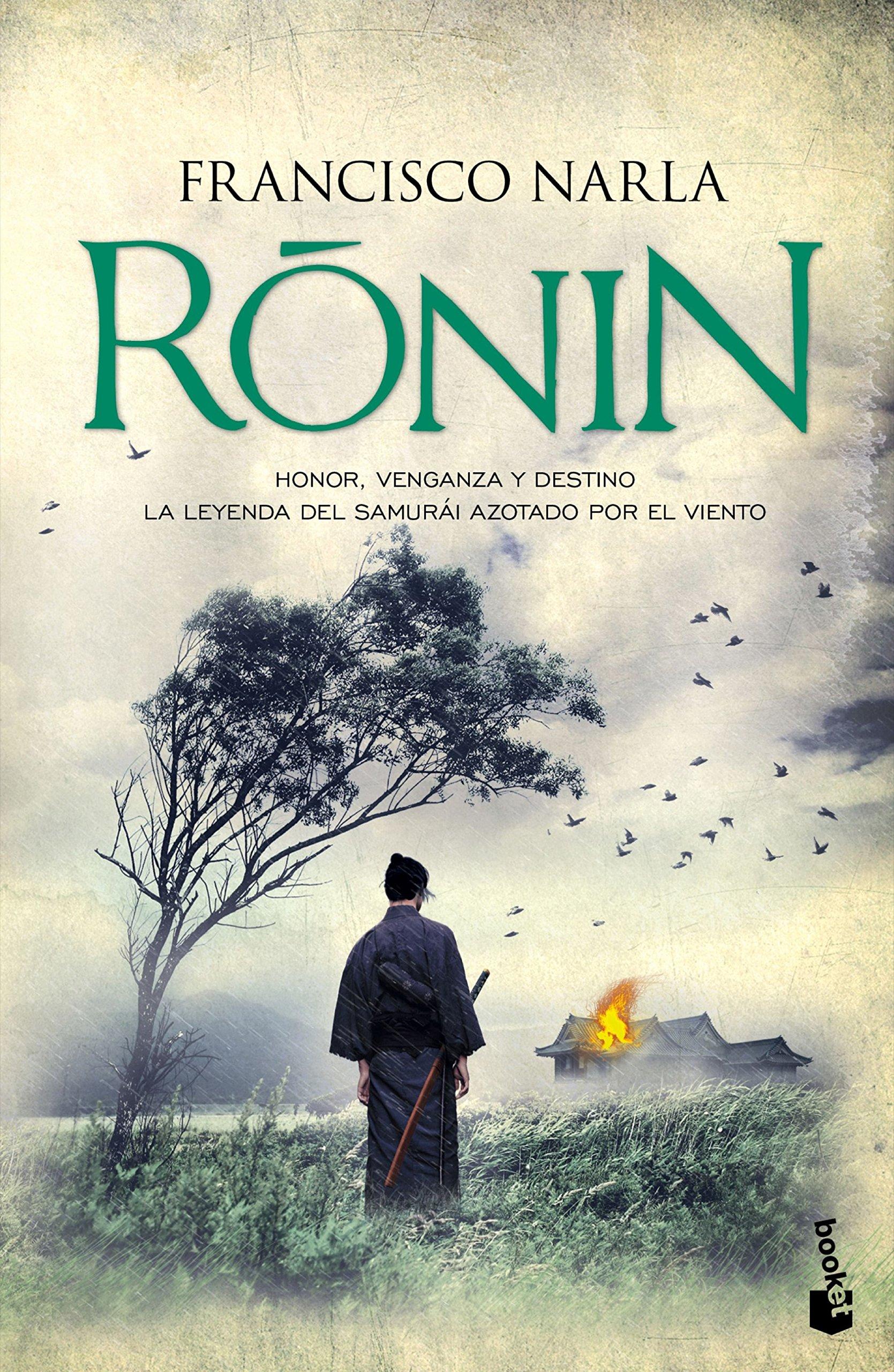 Ronin (Bestseller): Amazon.es: Narla, Francisco: Libros