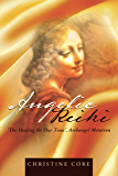 Angelic Reiki: The Healing for Our Time, Archangel Metatron