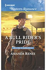 A Bull Rider's Pride (Welcome to Ramblewood Book 8) Kindle Edition