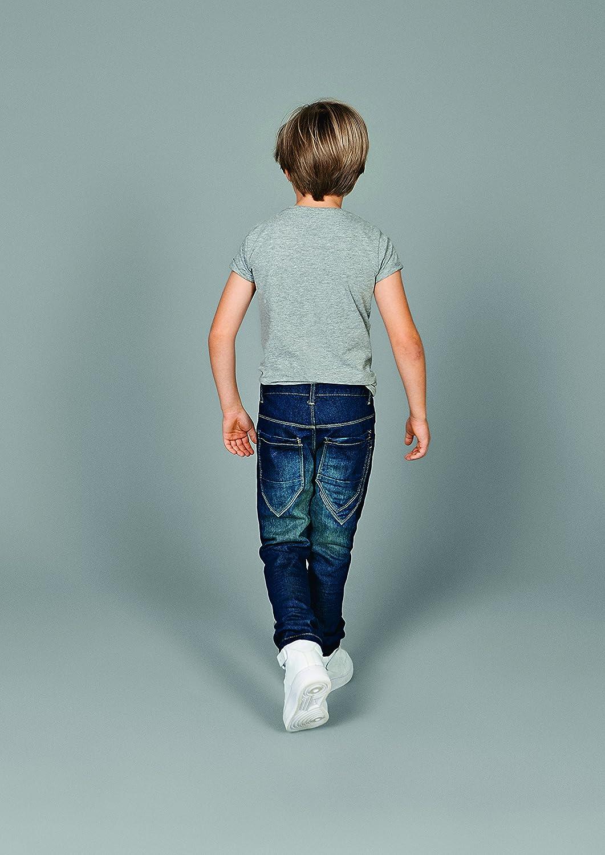 NAME IT Jungen Nittim Reg//Slim DNM Pant NMT Noos Jeanshose