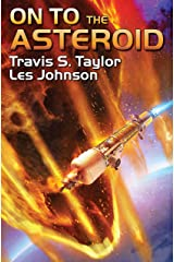 On to the Asteroid Kindle Edition