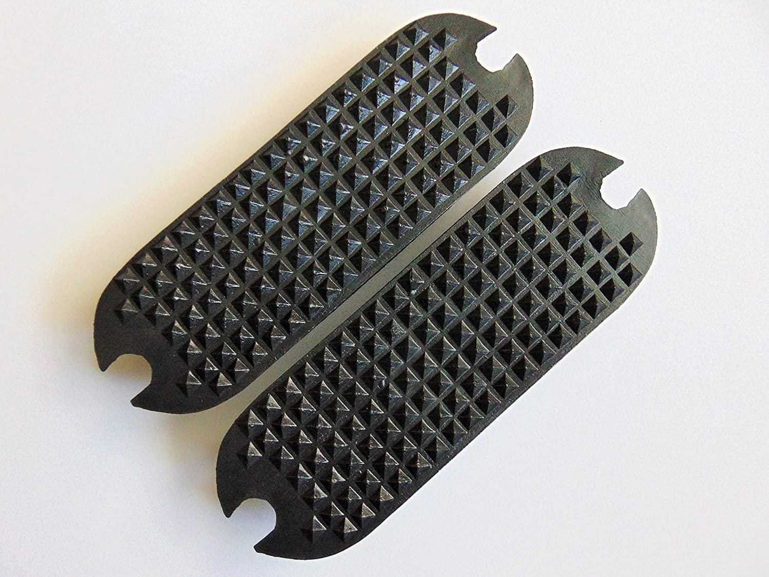 S-Products HORSE RIDING IRON STIRRUP RUBBER FILLIS TREADS PADS