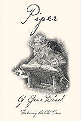 Piper Kindle Edition