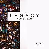 Legacy - Part 1: Alive Again [Live]