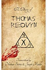 The Diary of Thomas Redvyn Kindle Edition