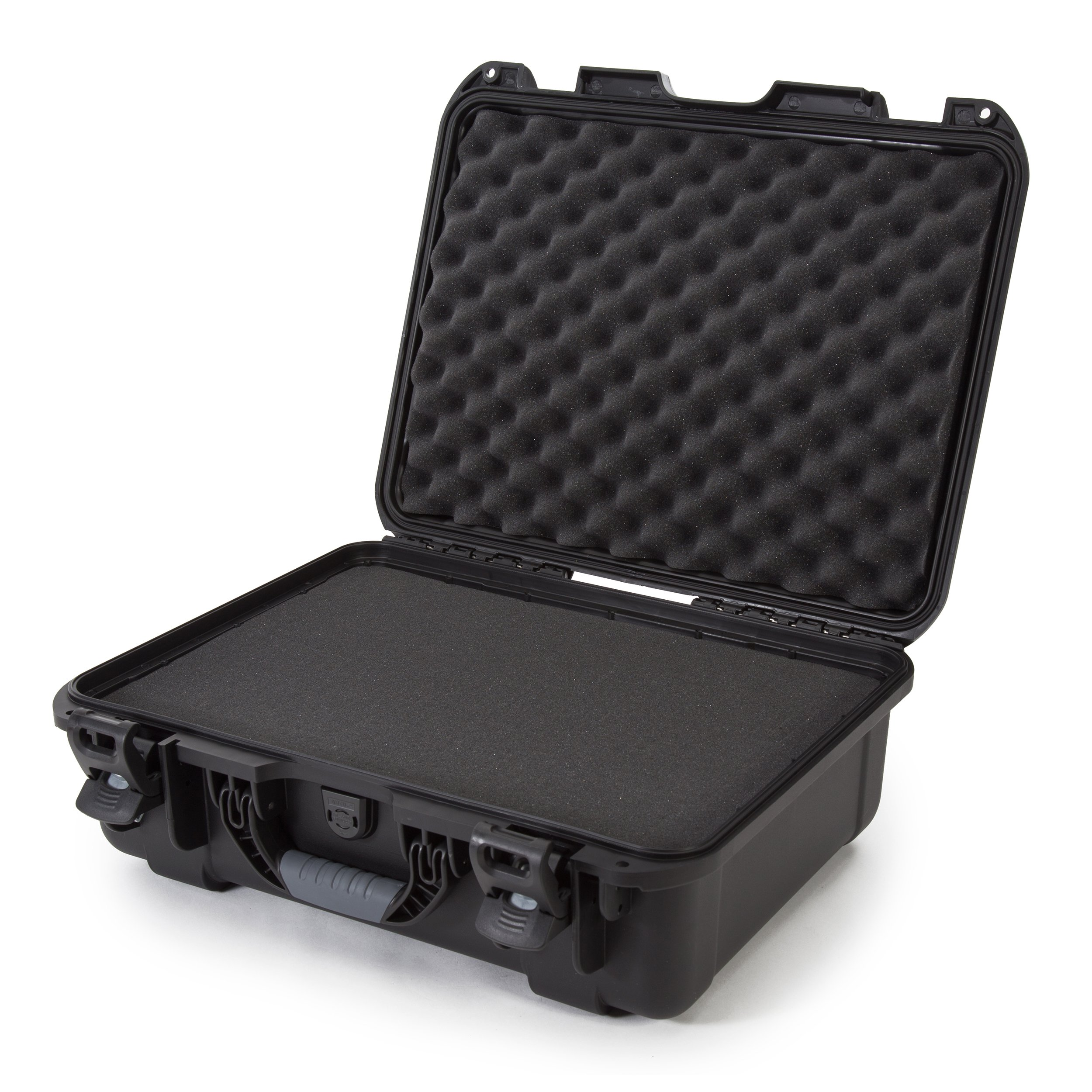 Nanuk 930 Waterproof Hard Case with Foam Insert - Black