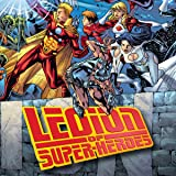 Legion of Super-Heroes (2005-2009) (Collections) (9 Book Series)