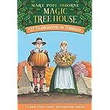 Thanksgiving on Thursday (Magic Tree House Book 27)