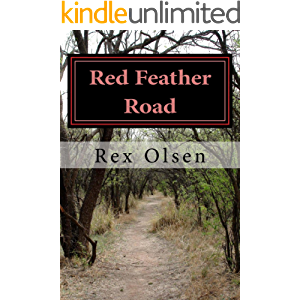 Red Feather Road (Owl Canyon Book 2)