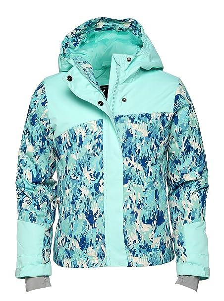 Amazon.com: Arctix - Chaqueta aislante para niña: Clothing