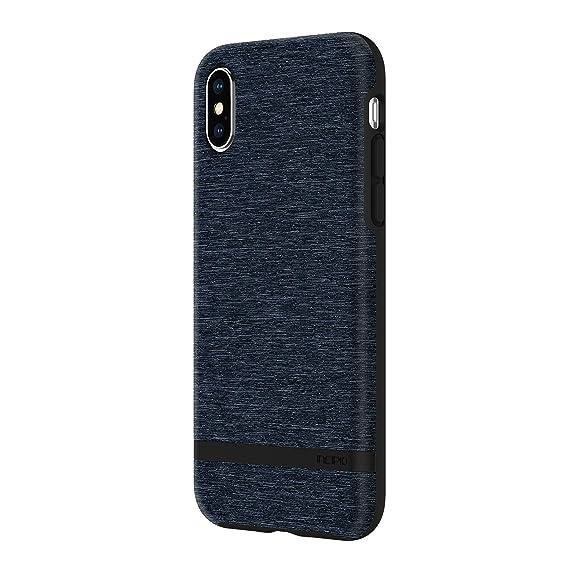 2539478b94 Amazon.com: Incipio Carnaby iPhone X Case [Esquire Series] with Co ...