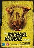 Michael Haneke Trilogy - 3-DVD Box Set ( Der siebente Kontinent / Benny's Video / 71 Fragmente einer Chronologie des Zufalls ) ( The Seventh Cont [ NON-USA FORMAT, PAL, Reg.2 Import - United Kingdom ]